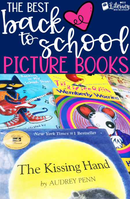 The Best Back-to-School Books